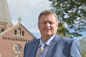Präsident Dieter Moll