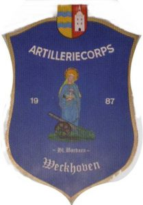 Artilleriecorps