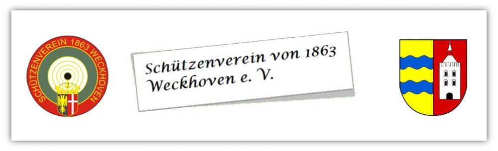 Schützenverein  von 1863 Weckhoven