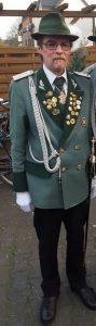 40 Jahre Günther Stark