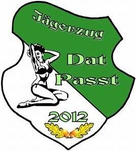 Gruppenfoto Dat Passt